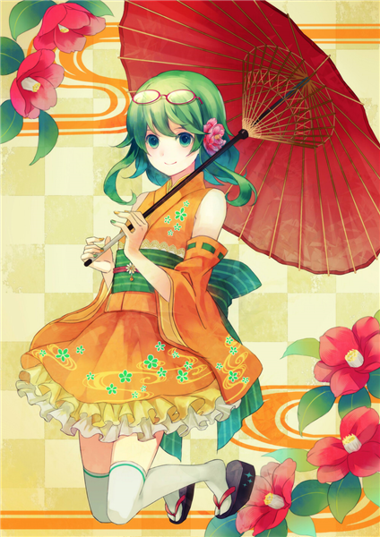 gumi誕生祭 2018 character anniversary vocaloid database